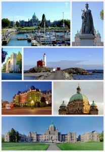 Victoria BC Real Estate